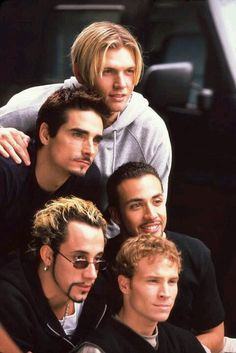 BSB Backstreet Boys