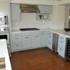 St Charles Kitchen Cabinetry