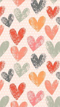 Iphone Wallpaper Vsco, Flower Phone Wallpaper, Iphone Background Wallpaper, Heart Wallpaper, Love Wallpaper, Aesthetic Iphone Wallpaper, Colorful Wallpaper, Screen Wallpaper, Iphone Backgrounds