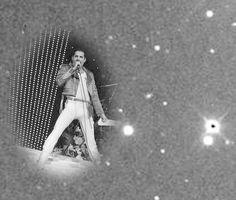 Un #asteroide #dedicato a #Freddie #Mercury Lo annuncia #Brian #May