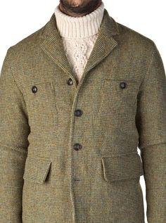 a6d76f44f23 33 Best Barnstormer coat images
