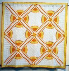 nifty quilts: Beauty Secrets