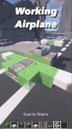 Project Minecraft, Craft Minecraft, Minecraft Redstone, Minecraft House Tutorials, Cute Minecraft Houses, Minecraft Funny, Minecraft Plans, Minecraft House Designs, Minecraft Decorations