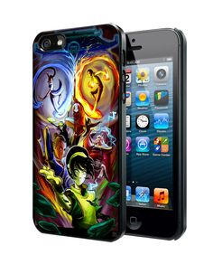 Avatar the Last Airbender B Samsung Galaxy S3 S4 S5 Note 3 , iPhone 4 5 5c 6 Plus , iPod 4 5 case