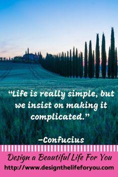 Confucius Quotes #motivation #simplelife #inspirationalquotes #life #ifequotes