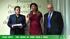FOLIE TV - IPSSAR Perotti - Terza Edizione del Premio Puglia a Tavola