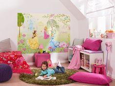 Прекрасные детские фотообои от Komar Products из Германии...👍👍👍  Wonderful children photo murals from Komar Products of Germany...👍👍👍