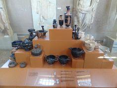 Vases, Korinth