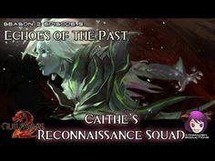 Episode 5:Echoes of the Past - 03 Caithe's Reconnaissance Squad