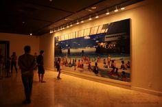 Exposição do |Museu de Belas Artes do Rio de Janeiro