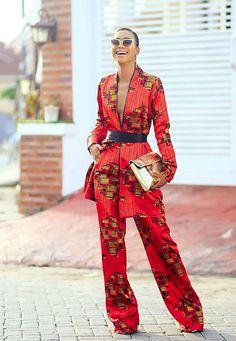 7 Ankara Styles You Should Add To Your Wardrobe This 2018 Zumi