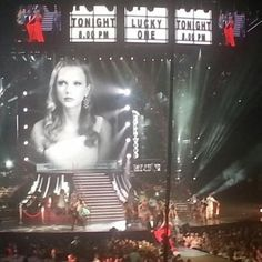The lucky one in Louisville Kentucky 5.7.13