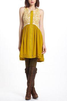 Athena Dress - Anthropologie.com