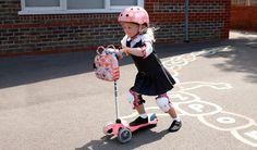 #minimicro #scooters #backtoschool #daisies #hearts