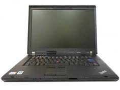 LENOVO THINKPAD R500 C2D P8400 + 4GB + 80GB + DVD