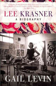 Perhaps best known as the long-suffering wife of Jackson Pollock, Lee Krasner is now, finally, being recognized as one of the 20th centurys modernist masters. In Lee Krasner , author Gail Levin gives