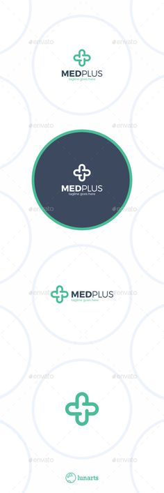 Medical Plus Logo Two Pill — Vector EPS #heart #cross • Available here → https://graphicriver.net/item/medical-plus-logo-two-pill/12850886?ref=pxcr