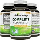Natural Colon Cleanse for Weight Loss