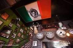 The Sunset Strip - Rock and Reilly's Irish Pub