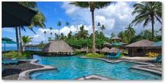 News and Lifestyle Giant CNN GO has voted this place - Samoa's Coconuts Beach Club Resort and Spa as the best wedding venue in the South Pacific, ranking it number 8 in the world. Isn't that cOOl!