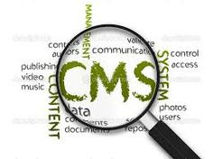 CMS	 CMS or a 'Content Management System' quite literally allows you to control and manage the content within your web site - without technical training. Using this uncomplicated system you can very easily add, delete images and edit text in your web site on the fly. http://www.centralinfotech.com/index.php