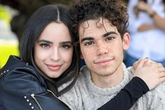 Celebrities Fans Mourn The Death Of Disney Actor Cameron Boyce disney channel rumor cameron sofia png Disney Channel Stars, Disney Stars, Ali Larter, Dove Cameron, Christina Hendricks, Les Descendants, Cameron Boyce Descendants, Sophia Carson, Adrienne Bailon
