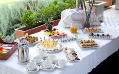 Desayuno en Silken Al-Andalus Palace, Sevilla. Más info: http://www.hoteles-silken.com/hoteles/al-andalus-sevilla/restaurantes/