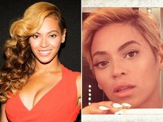 Beyonce's Not the Only One! 11 Other Celebs Who Chopped Their Hair via @iVillage
