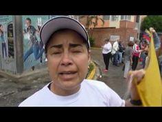 Ni la represión ni los muertos detienen protestas en Venezuela