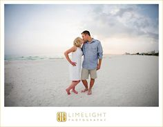 Engagement Portraits, Sirata Beach Resort, Clearwater Florida, Wedding Photography, Limelight Photography, www.stepintothelimelight.com