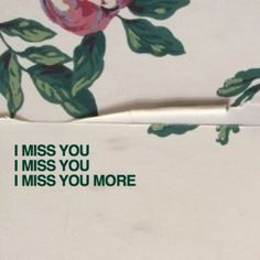Bastille // Good Grief // every minute and every hour I miss you, I miss you, I miss you more