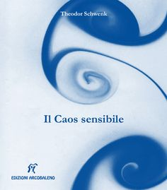 Theodor Schwenk: IL CAOS SENSIBILE – seconda edizione - 2012 ISBN 978-88-88362-58-8 Traduzione dal tedesco di Francesca Lingua 21x24 cm; 144 pagine + 88 fotografie; € 40,00