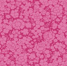 LB Krueger - Downtown - Tonal Floral in Orange ~ Manufacturer: Windham Mono Floral, Windham Fabrics, Quilt Kits, Modern Fabric, Cool Fabric, Sewing Projects, Sewing Ideas, Lilac, Purple