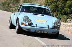 S/T Style Porsche 911