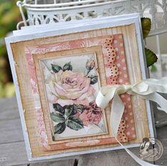 Susan Lui Graphic 45 Ladies Diary Art Box & Mini_ Bangkok 12