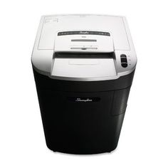 Swingline LSM0930 Super MicroCut Jam Free Shredder 9 Sheets 20 Users 1770065 ** You can find more details by visiting the image link. Note: It's an affiliate link to Amazon