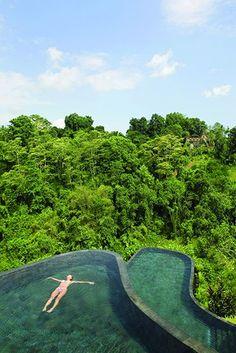 Ubud Hanging Gardens, Indonesia