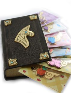 Elements of Harmony - Deluxe Set! I want this for Christmas:  Dear Santa, I would like the Elements of Harmony Deluxe Set