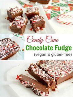 Vegan Christmas Desserts, Vegan Christmas Cookies, Healthy Christmas Treats, Christmas Sweets, Holiday Treats, Vegan Candies, Vegan Treats, Vegan Gifts, Vegan Dessert Recipes