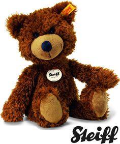Charly Steiff Bear