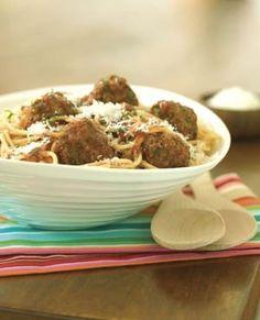 Spaghetti and Meatballs | Whole Foods Market