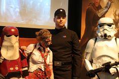 Zombie meets Star Wars Blog, Star Wars, Stars, Pictures, Blogging, Sterne, Starwars, Star, Star Wars Art