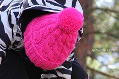 Just se ihan perus jossa pitää enemmän kuin mitään muuta, miettiä mikä on oikea silmukkamäärä milläkin langalla. Tämä pipo mahtuu mi... Drops Design, Knitted Hats, Crochet Hats, Bobble Hats, Handicraft, Cool Style, Winter Hats, Knitting, Beanies