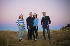 The best time of the day is at sunset. Beautiful colors and works so well with this family. Sunset, Couple Photos, Celebrities, Colors, Photography, Beautiful, Couple Shots, Celebs, Photograph
