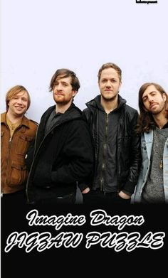 """Imagine Dragons is a Grammy award-winning alternative rock band which formed in 2008 in Las Vegas, Nevada, United States. The band consists of Dan Reynolds (vocals), Wayne Sermon (guitar), Ben McKee (bass) and Daniel Platzman (drums). The band released four EPs - """"Imagine Dragons"""" (2009), """"Hell and Silence"""" (2010), """"It's Time"""" (2011) and """"Continued Silence"""" (2012) - before releasing their debut full length album """"Night Visions"""" on 4 September 2012.<p>The band's four members, Ben McKee…"""