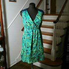 Pick 5 items for 20.00 Dress by Merona we are a pet and smoking home Location 8.... Merona Dresses
