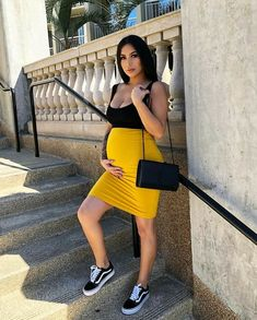 a7dcac2c0a 7 Best Maternity Outfits images in 2019