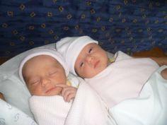 Mi embarazo de gemelas ¡en fotos! | Blog de BabyCenter