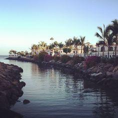 #puertomogan #sun #summer #small #town #spain - @martebolme- #webstagram