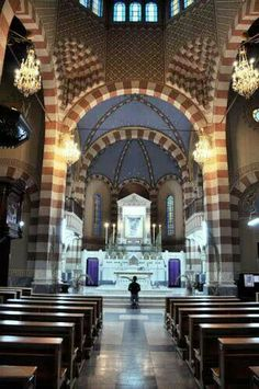Asmara Catholic Church @MichaelOXOXO @emmaruthXOXO @emmammerrick  #CATHEDRALS&CHURCHES